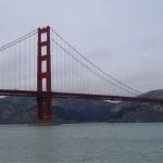 Golden Gate, el puente de San Francisco