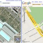 ¿Qué es Google Maps?