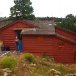 Hoteles y curiosidades en el Gran Cañón, viaje costa oeste.