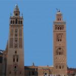 ¿Torres Gemelas o torres hermanas?: La Giralda y la Kutubia