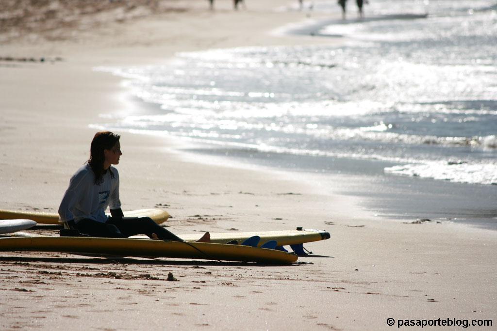 Playa de Manly, playas de Sidney, viaje a Australia