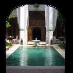 ¿Qué es un Riad? viaje a Marruecos
