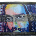 El Muro de Berlin, viaje a Berlín