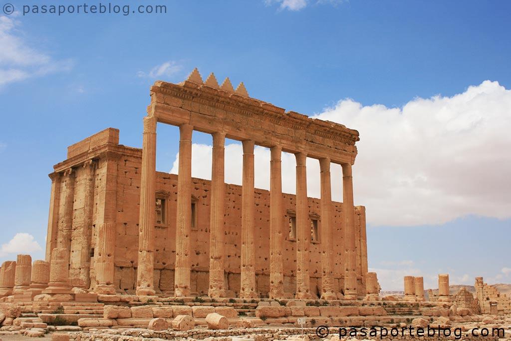 templo de bel palmira-blog-de-viajes-pasaporteblog