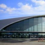 La Terminal Regional se estrena en el Aeropuerto de Valencia