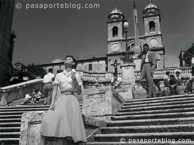 vacaciones-en-roma-audrey-hepburn-plaza-de-espana