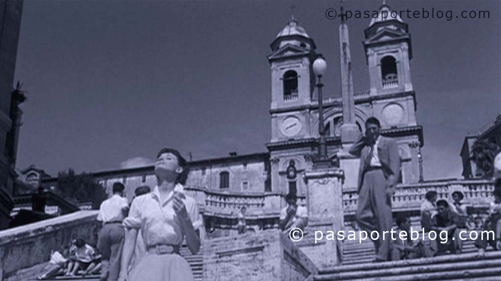 Roma en 3 días, blog de viajes (Día 2)
