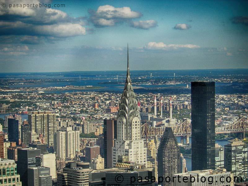 chirsler-bulilding-vistas-en-nueva-york
