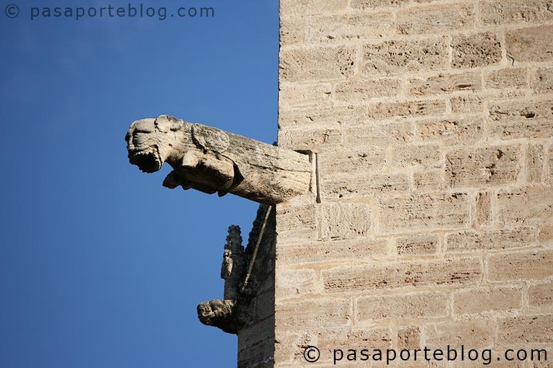 gargolas-catedral-valencia