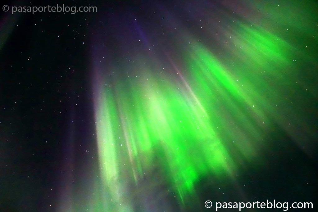 aurora boreal viaje a islandia blog viajes