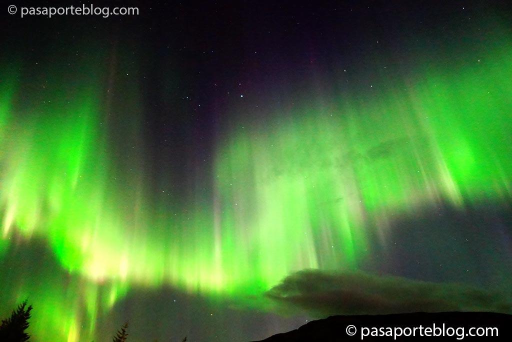 auroras boreales fotos blog