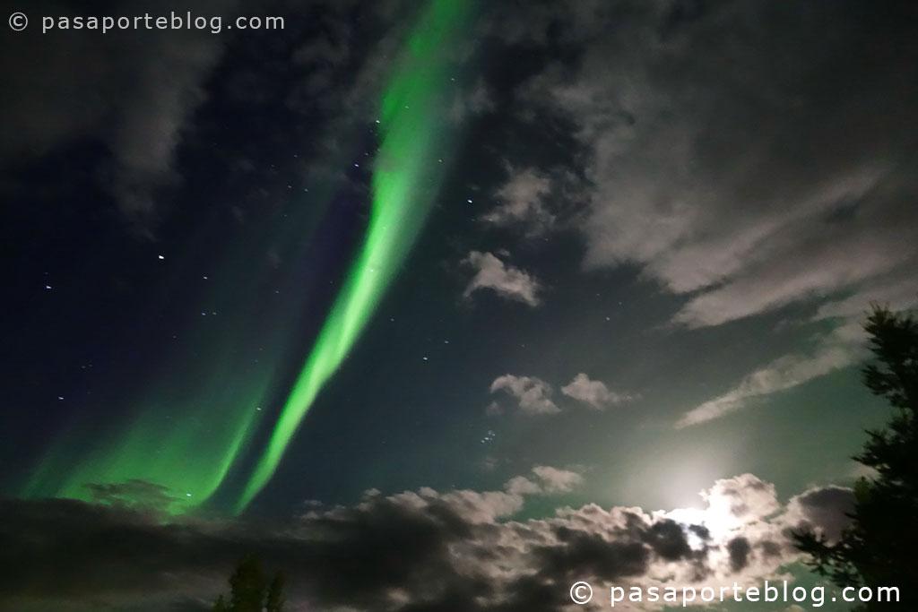 donde se producen las auroras boreales blog viajes islandia