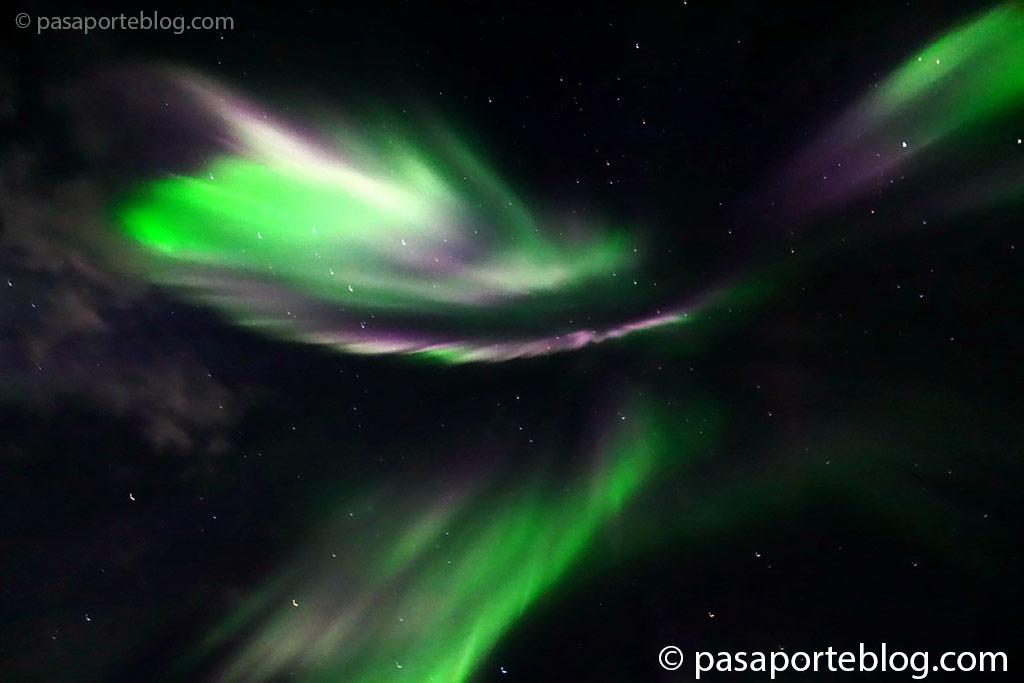 viaje a las auroras boreales blog viajes