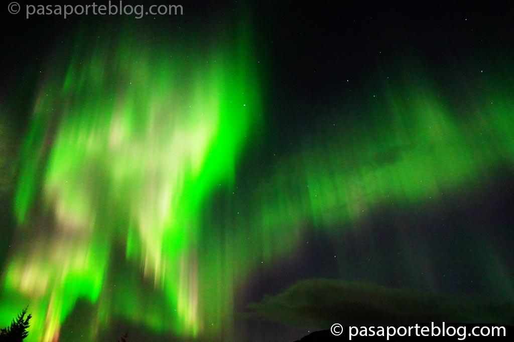 viaje para ver las auroras boreales blog viajes islandia