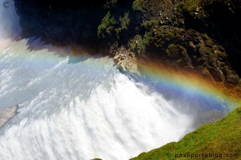 Golden-Circle-es-Gullfoss-viaje-a-Islandia-blog