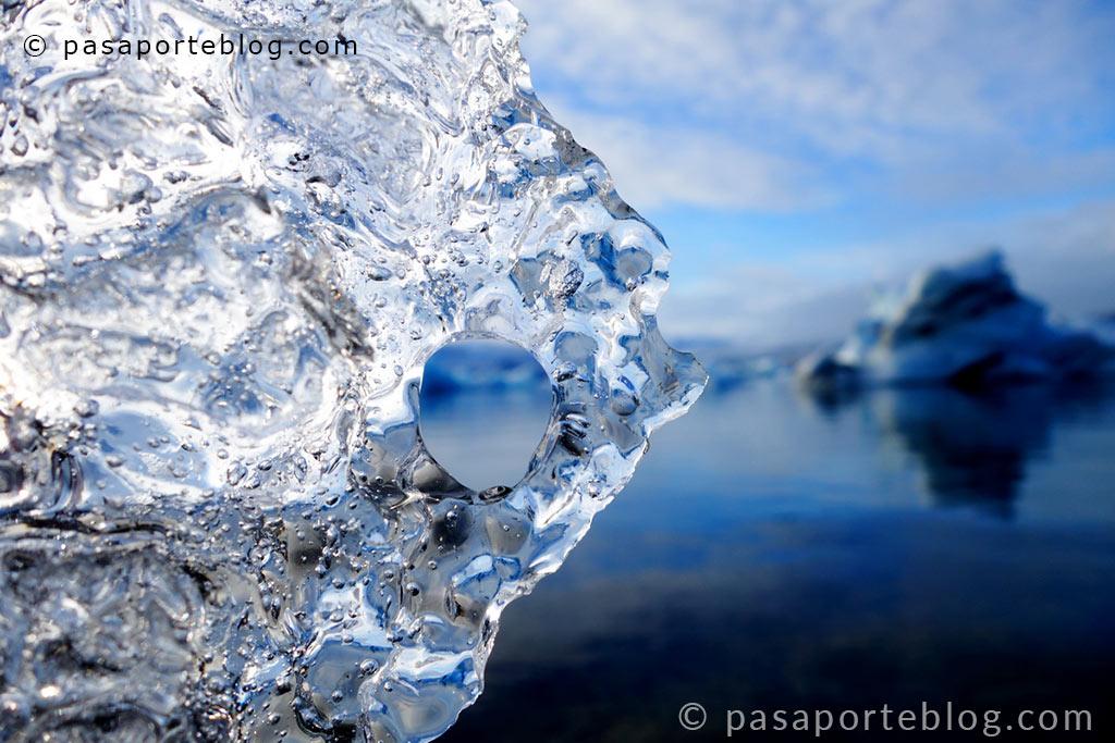 glaciales en islandia
