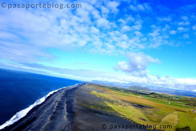 viaje al sur de islandia