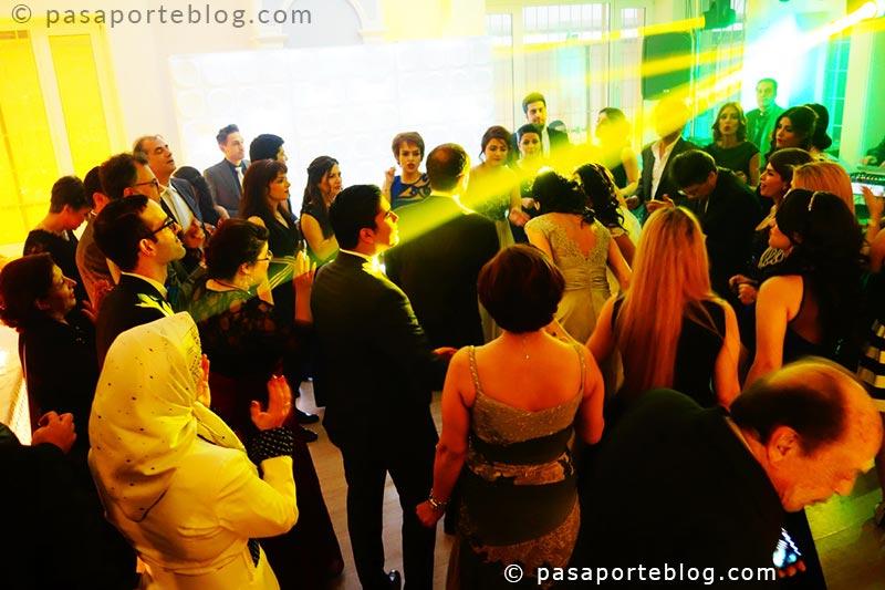 boda irani pasion y fiesta sin alcohol