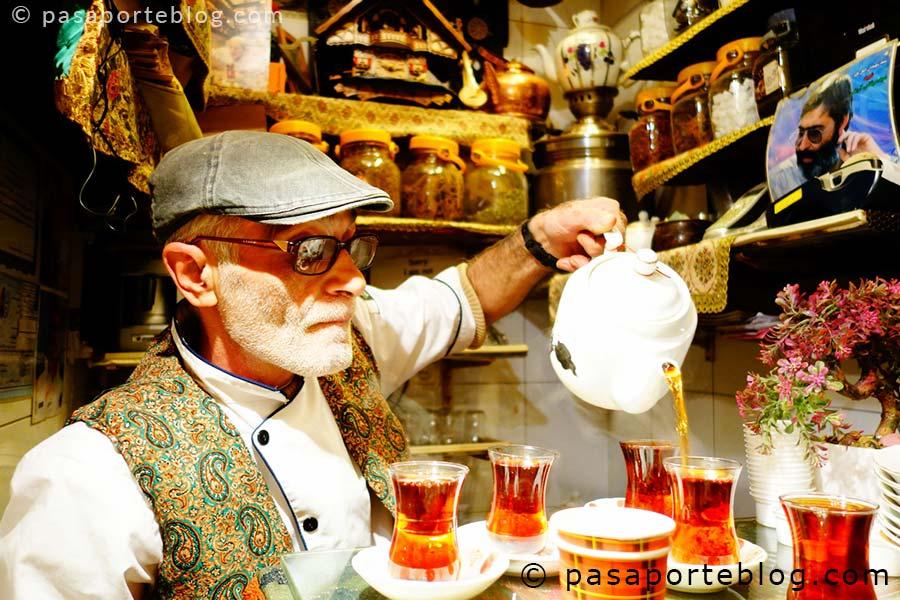 gran bazar teheran blog de viajes iran
