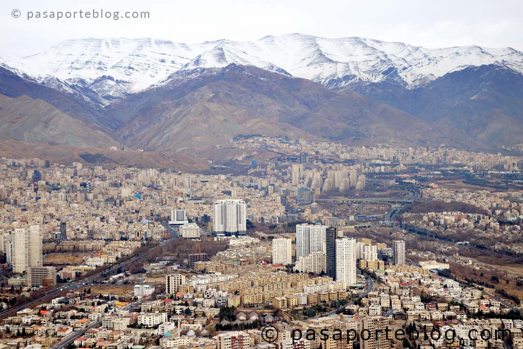 teheran viajes a iran blog de viajes