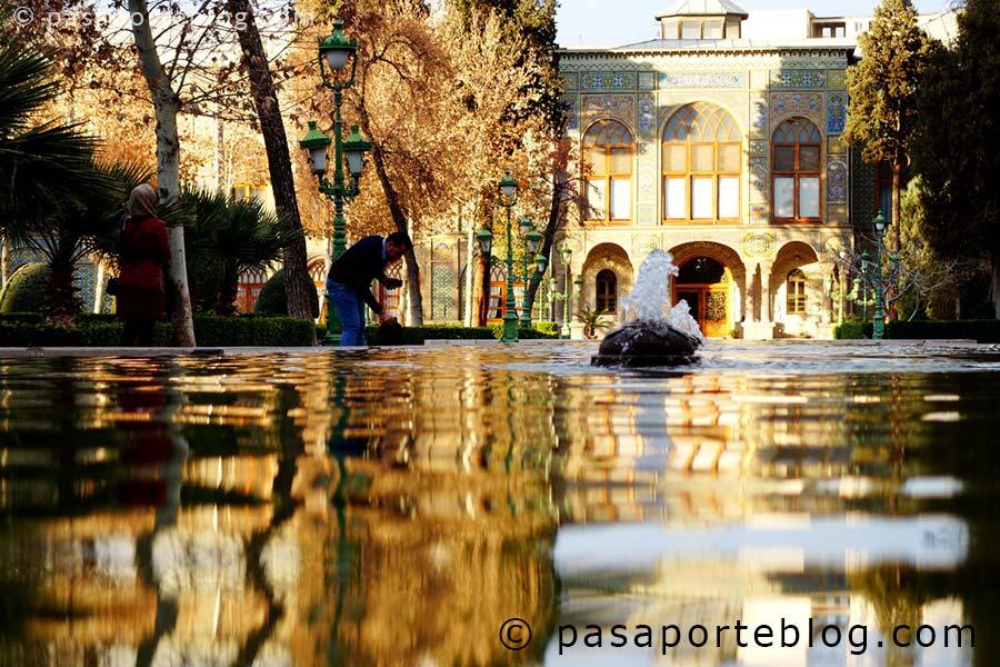 turismo en teheran, viaje a iran