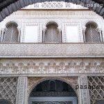 Real Alcázar de Sevilla, jardines, entradas fotos
