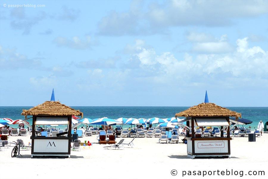 planificar un viaje a miami, blog de viajes
