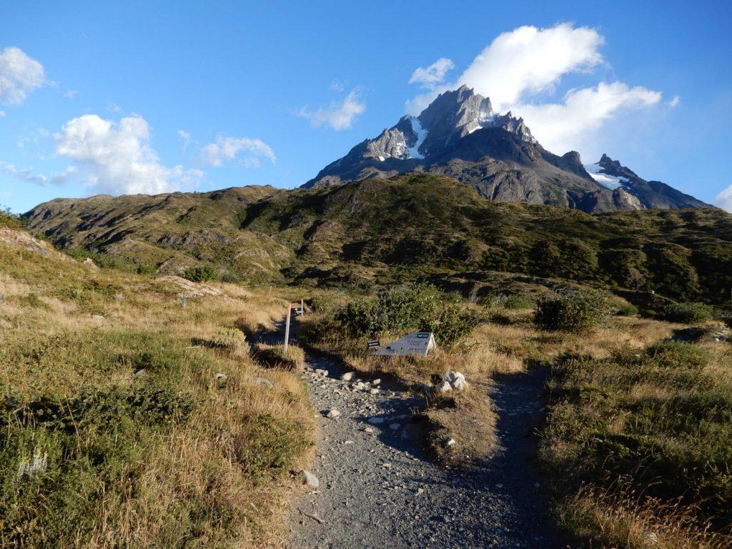 Senderismo (Rutas Senderismo en Chile → Magallanes y Antártica Chilena → Estancia Pudeto )