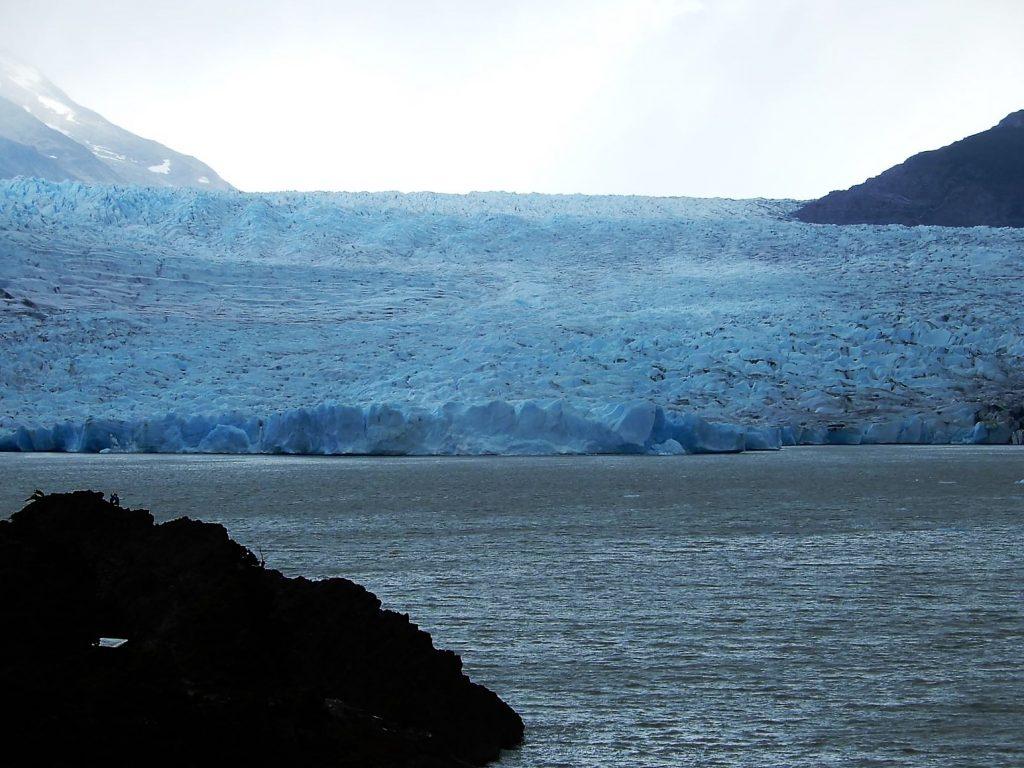 glaciar torres del paine viaje a chile