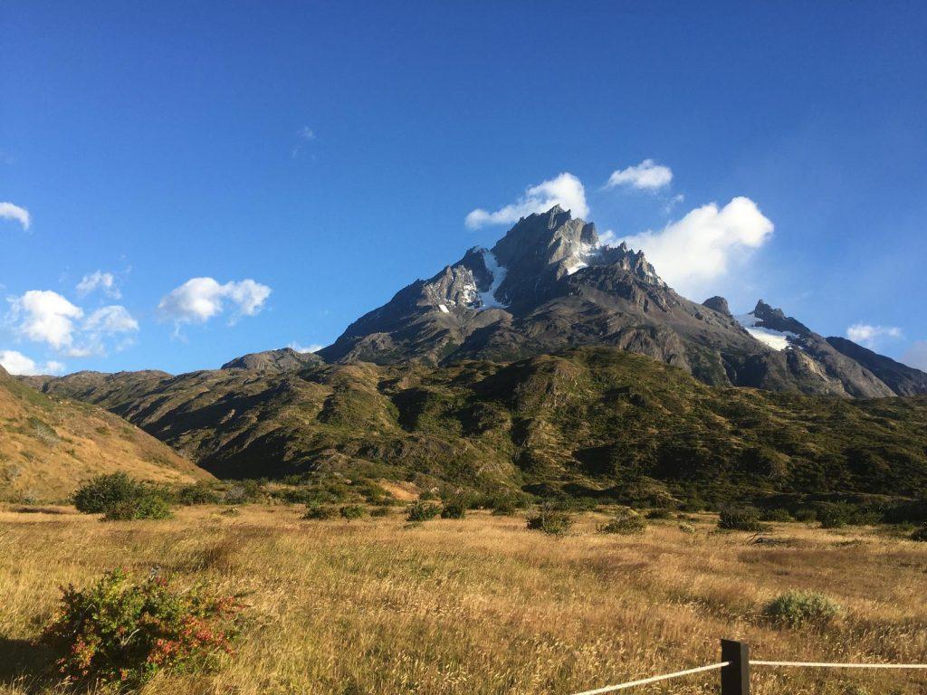 Trekking Torres del Paine. Refugio Paine Grande a Refugio Grey y Mirador Grey, y vuelta